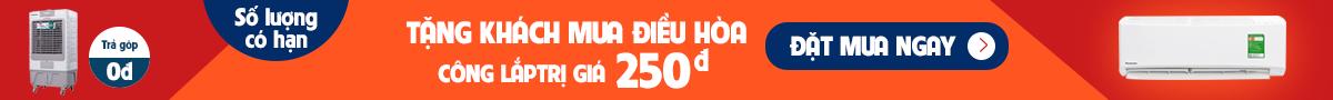 Image Banner khuyến mại điều hòa