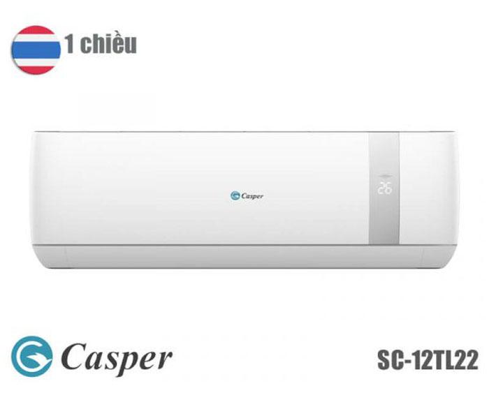Image Điều hòa Casper SC-12TL22