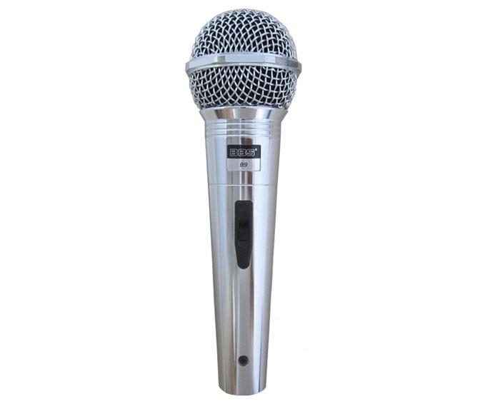 Image Micro karaoke Bbs Pro 9