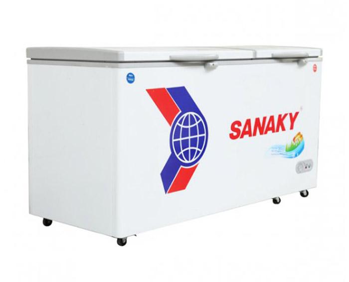 Image Tủ đông Sanaky VH-6699W1 500 lít