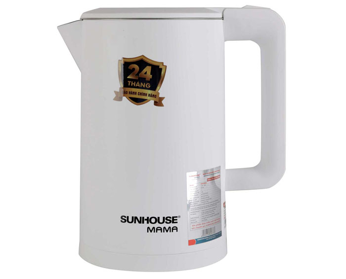 Ấm Siêu Tốc Sunhouse SHD1386 1.7 Lít