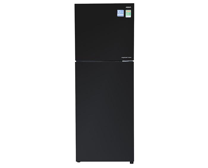 Tủ lạnh Aqua Inverter 345 lít AQR-IG356DN GBN