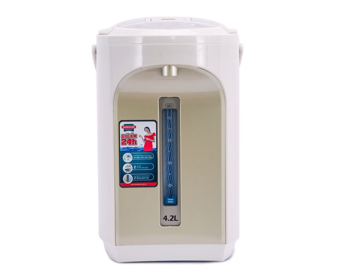 Bình thủy điện 4.2 L SUNHOUSE SHD1542