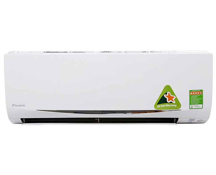 Daikin 1 chiều Inverter FTKC35TVMV/RKC35TVMV