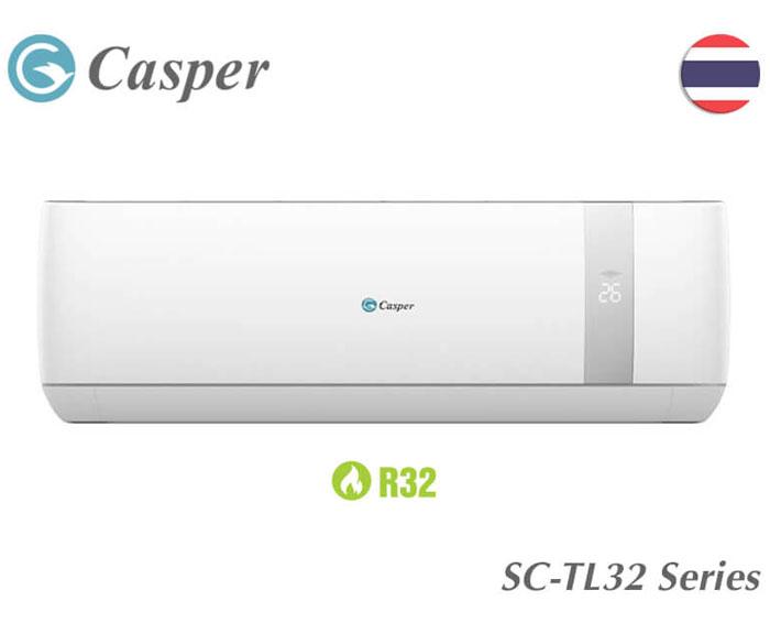 Điều hòa Casper 9.000BTU SC09TL32