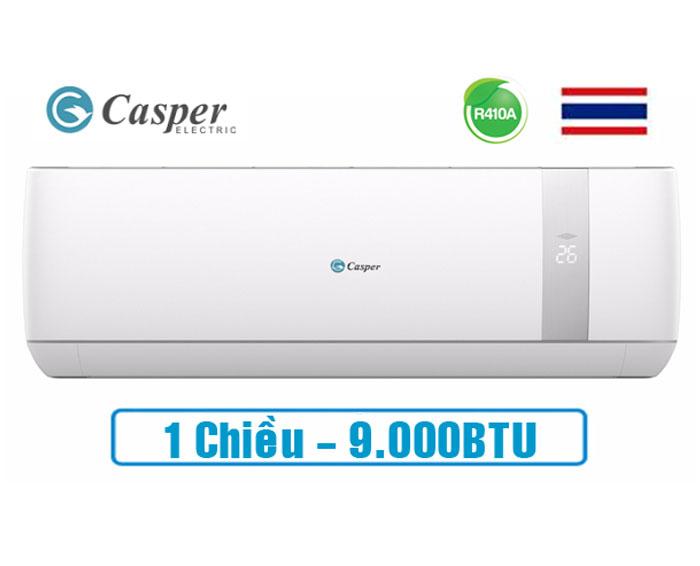 Image Điều hòa 9.000BTU Casper 1 chiều SC-09TL22