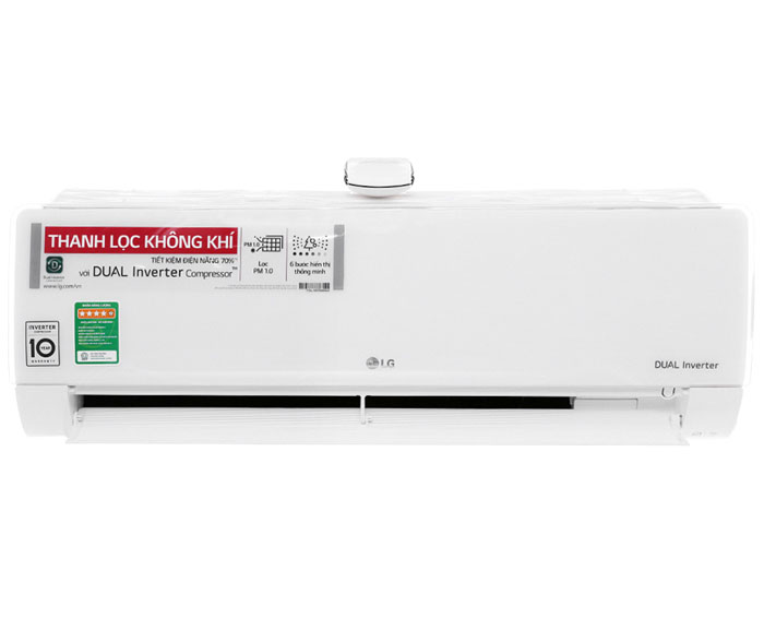 Điều hòa LG Wifi Inverter 1 HP V10APF