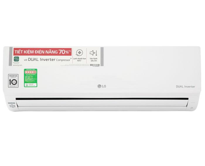 Điều hòa LG Inverter 1 HP V10APH