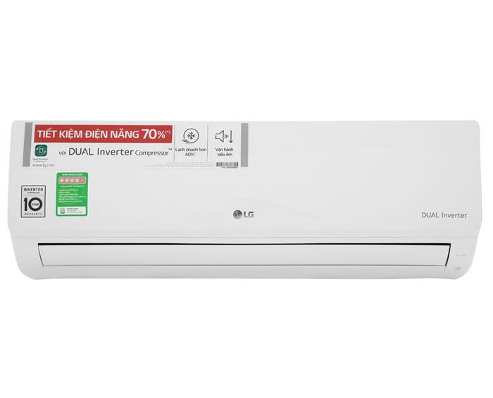 Điều hòa LG Inverter 1 HP V10ENH