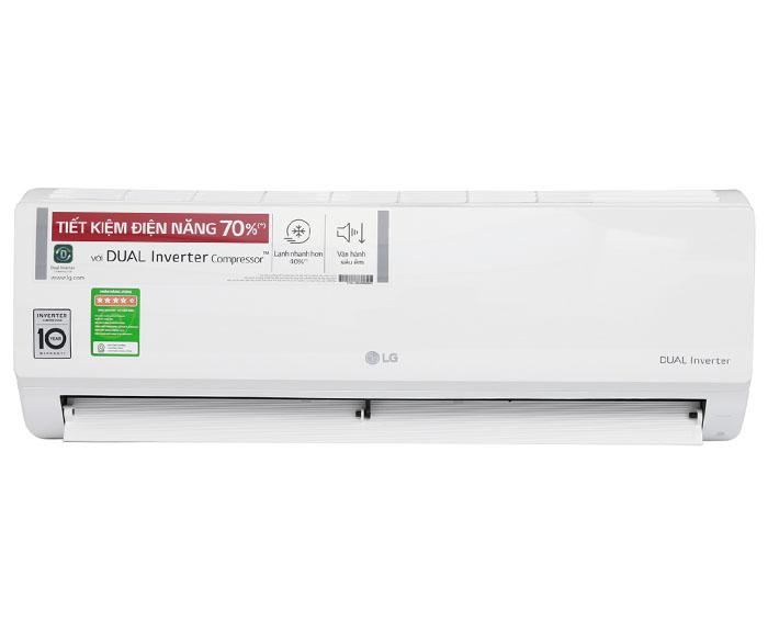 Điều hòa LG Inverter 1 HP V10ENV