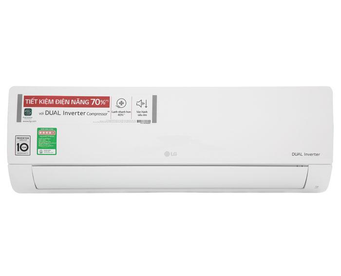 Điều hòa LG Inverter 1.5 HP V13ENH