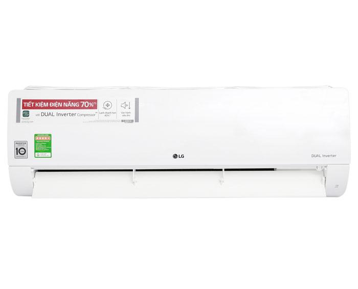 Điều hòa LG Inverter 2 HP V18ENF