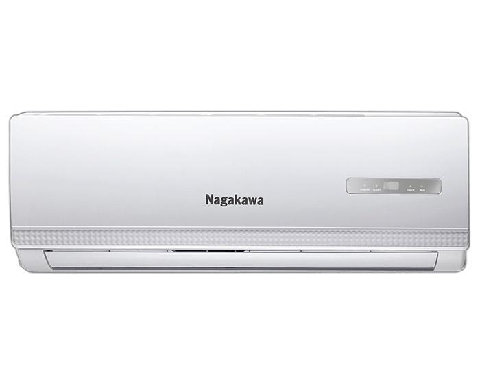 Điều hòa Nagakawa 1 CHIỀU 12000BTU/H NS-C12TL
