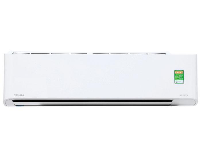 Image Điều hòa Toshiba Inverter 1 HP RAS-H10DKCVG-V