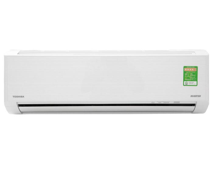 Image Điều hòa Toshiba Inverter 1 HP RAS-H10XKCVG-V