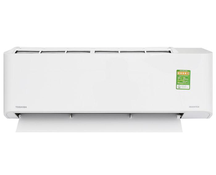 Điều hòa Toshiba Inverter 1 HP RAS-H10PKCVG - V