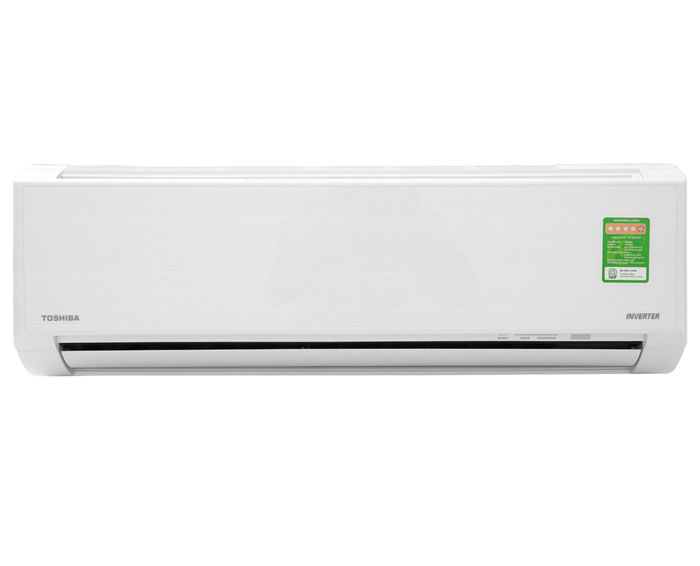 Image Điều hòa Toshiba Inverter 1.5 HP RAS-H13C1KCVG-V
