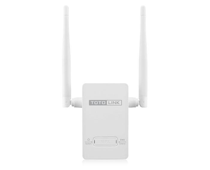 EX200 - Mở rộng sóng Wi-Fi chuẩn N 300Mbps