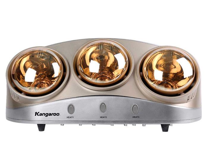 Đèn sưởi nhà tắm Kangaroo KG250-KG