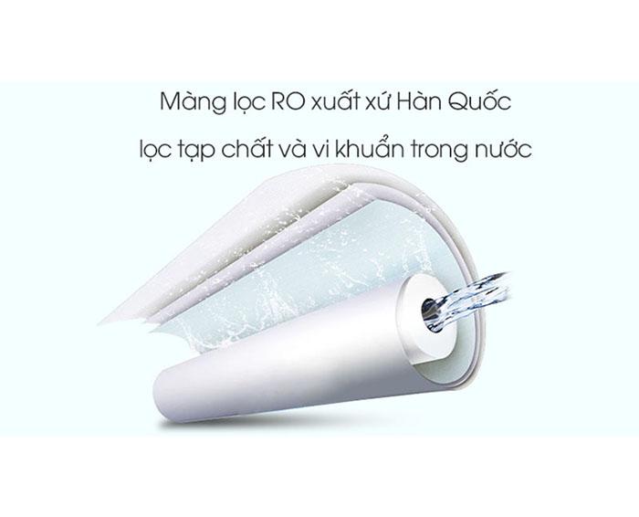 Image Máy lọc nước RO Kangaroo KG99A VTU 9 lõi 2