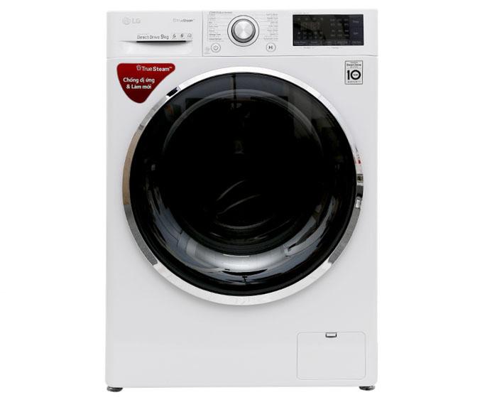 Image Máy giặt LG Inverter 9 kg FC1409S2W