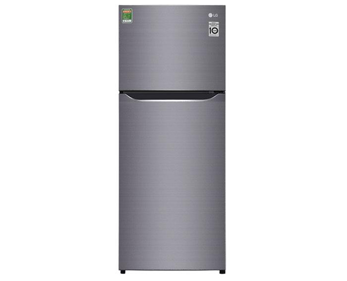 Image Tủ lạnh LG Inverter 187 lít GN-L205S