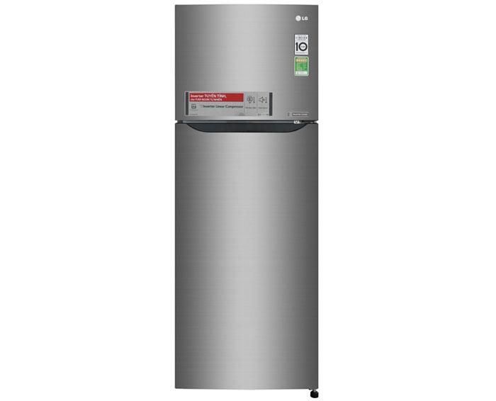 Tủ lạnh LG Inverter 208 lít GN-L208S