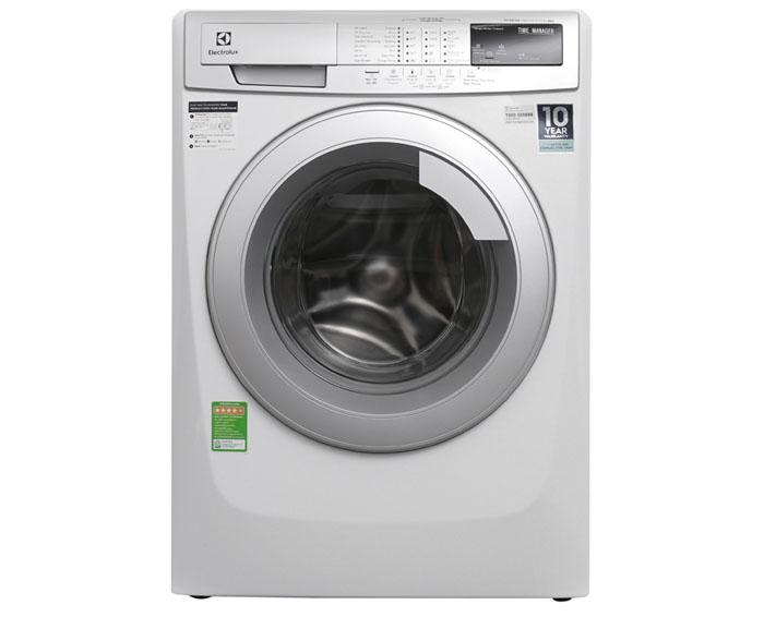 Máy giặt Electrolux Inverter 8 kg EWF12844