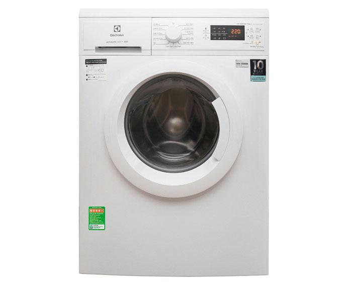 Image Máy giặt Electrolux Inverter 7.5 Kg EWF7525DGWA