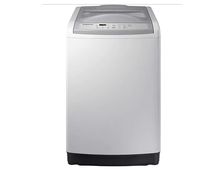 Image Máy giặt Samsung WA82M5110SG/SV 8.2kg