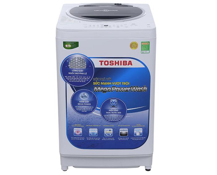 Máy giặt Toshiba 9.5 kg G1050GV (WB)