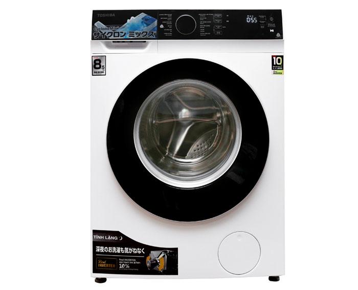 Image Máy giặt Toshiba Inverter 8.5 kg TW-BH95M4V