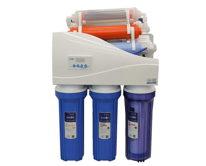Máy lọc nước karofi không tủ KT-K8i-1