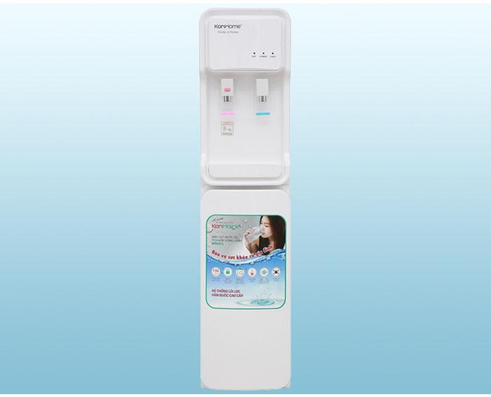Image Máy lọc nước RO nóng lạnh Korihome WPK-813 6 lõi