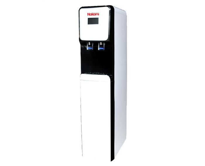 Máy lọc nước RO cao cấp Nakami NKW-00009B