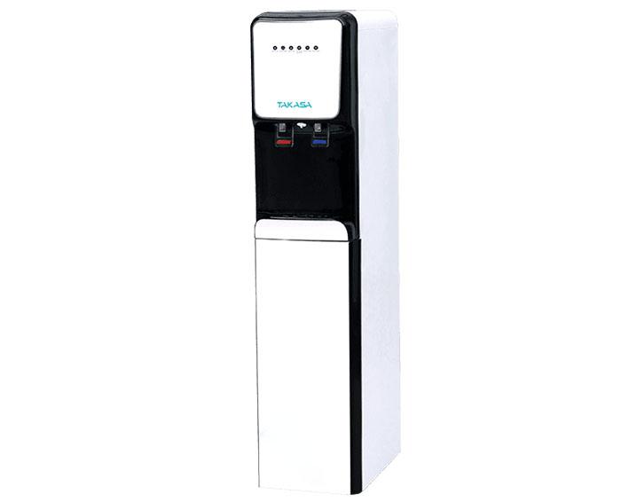 Image Máy lọc nước RO nóng lạnh Takasa TKW-04109C