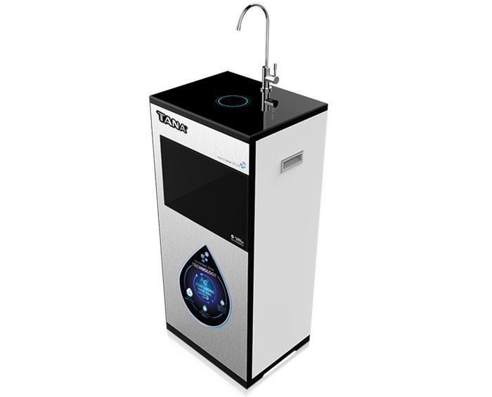 Máy lọc nước RO Tân Á Nanometer Silver 7 cấp lọc