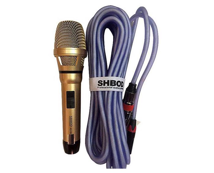 Micro Có dây SHBOD SD98