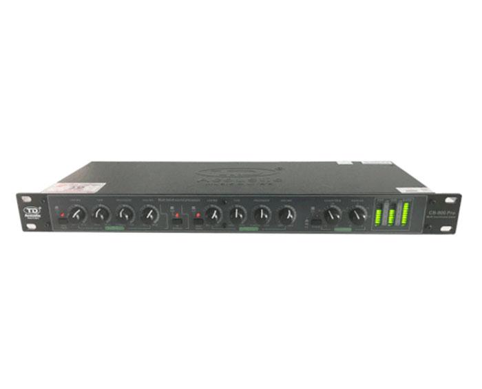 Nâng tiếng TD CB-800-pro