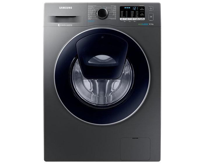 Image Máy giặt Samsung AddWash Inverter 8.5 kg WW85K54E0UX/SV