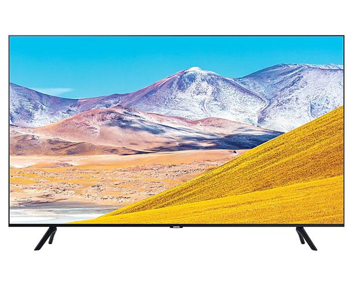 Samsung Smart TV UA43TU8000