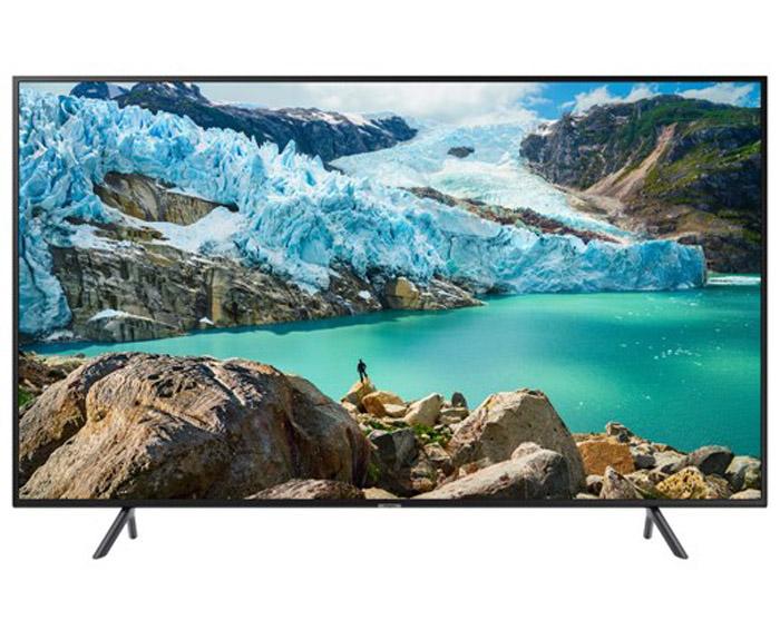 Image Smart Tivi Samsung 4K 50 inch UA50RU7100