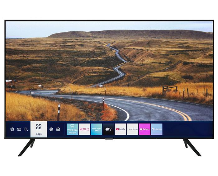 Tivi Samsung 4K 55 inch UA55TU8100