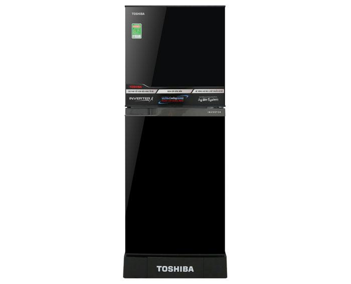Image Tủ lạnh Toshiba Inverter 194 lít GR-A25VM (UKG)