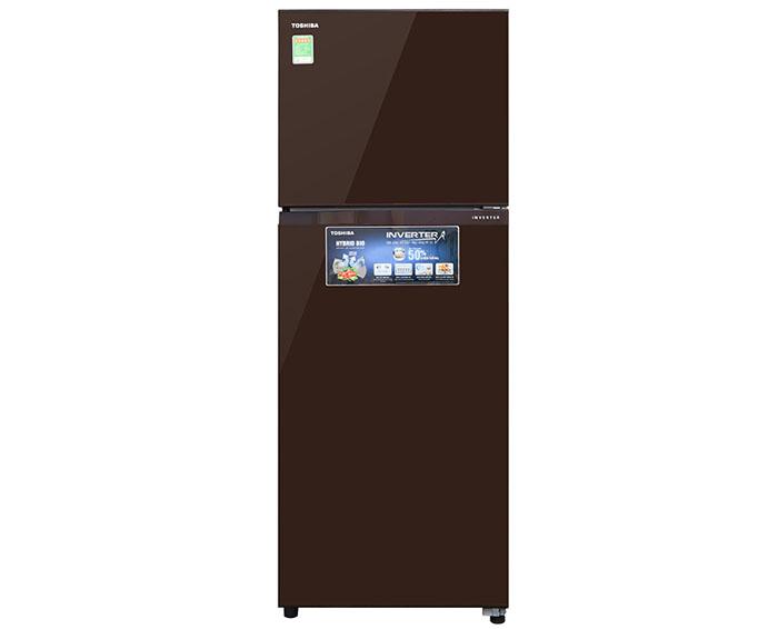 Tủ lạnh Toshiba Inverter 305 lít GR-AG36VUBZ XB1