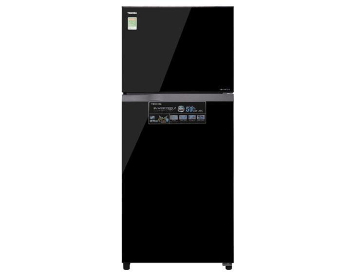 Image Tủ lạnh Toshiba Inverter 359 lít GR-AG41VPDZ XK
