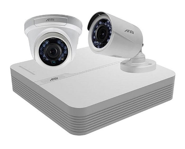 Bộ combo 2 camera AFIRI (1 Megapixel)