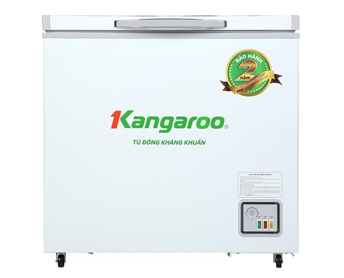 Image Tủ đông Kangaroo 140 lít KG 265NC1