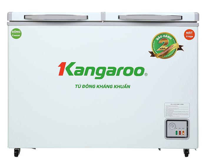 Image Tủ đông Kangaroo 212 lít KG 328NC2