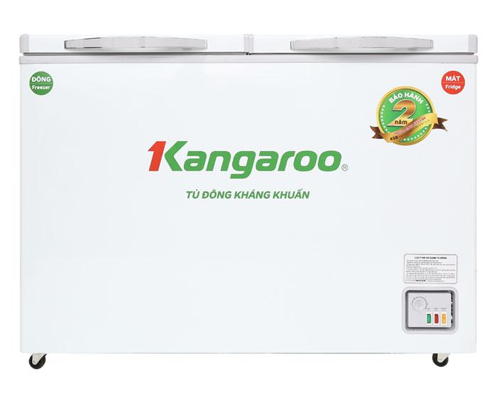 Image Tủ đông Kangaroo 252 lít KG 400NC2